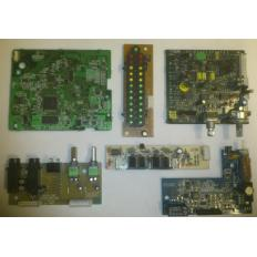 Power Supplies, Complete Modules & PCB's Image