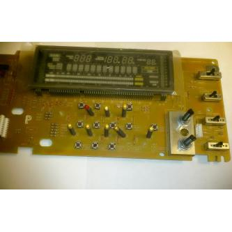 Tascam MD-801R Front panel PCB Image